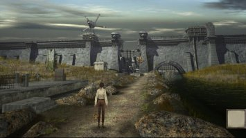 Syberia [iPhone, iPod] + [iPad]
